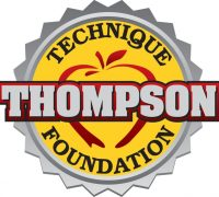 Thompson Logo Original